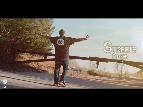 """Juice """"Streets Fucked Up"""" (Prod By. Dvny Cash) (Official Video) 