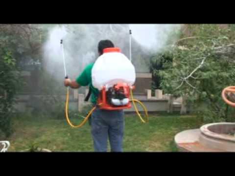 Bomba de fumigaci n de mochila de 3 5 hp 4 tiempos doovi - Mochila para fumigar ...