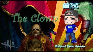 🔵Dead by Daylight Live🔵 (PC 1440p 60fps) New Killer The Clown! Kate Denson