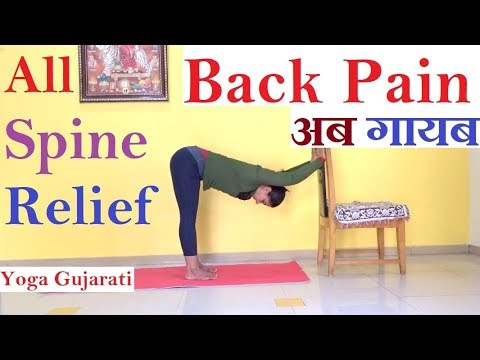yoga for back pain and spine problem  strong back