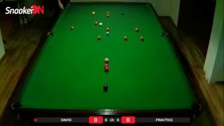 SnookerON.com - Snooker Club Masters Kyustendil, Table 1 Live Stream
