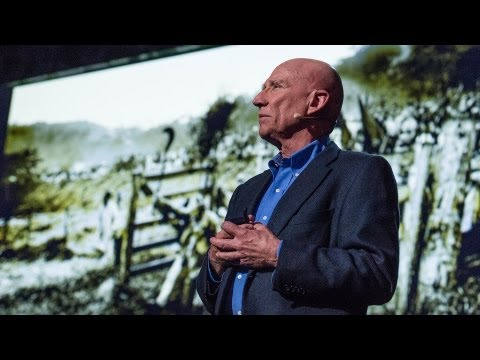 The silent drama of photography | Sebastião Salgado