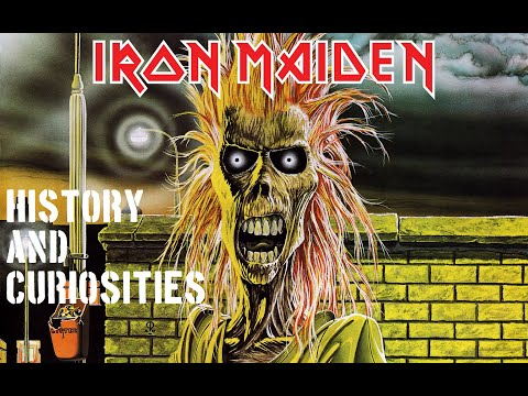 iron-maiden-1980-album-history-&-curiosities-|-iron-maiden