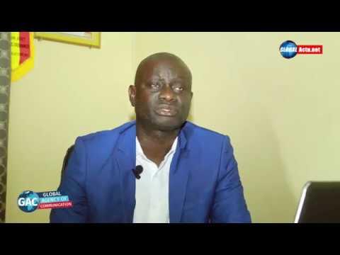 ISEG PARTENAIRE DE GLOBAL AGENCY : Temoignage de Mr Mamadou Diop