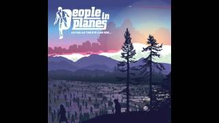People in Planes - Narcoleptic