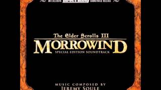 Full TES III: Morrowind Soundtrack