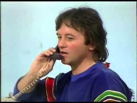 Eric Stewart Interview 07/03/1981