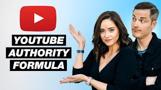 The YouTube Authority Formula (10 Tips to get MORE Subscribers)