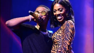 4 Shocking Things About Wizkid And Tiwa Savage's Relationship