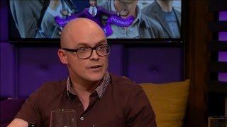 "De vunzige versies van Clouseaus ""Anne"" - RTL LATE NIGHT"