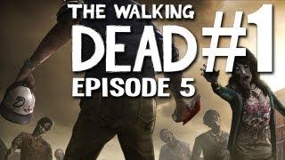 Thumbnail für The Walking Dead: Season 5