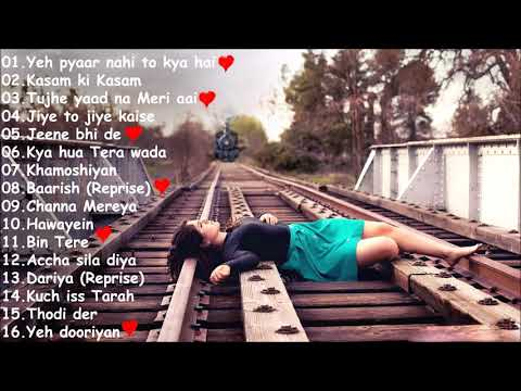 💕 HEART TOUCHING ❤️ JUKEBOX 2019 💕  LØVELY | BEST ROMANTIC JUKEBOX ❤️ | BOLLYWOOD ROMANTIC SONGS 💕