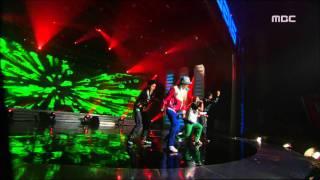 Bigbang - Crazy Dog, 빅뱅 - 크레이지 독, Music Core 20071215