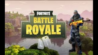 EPIC SKILLS!!!!!!|FOTNITE BATTLE ROYALE