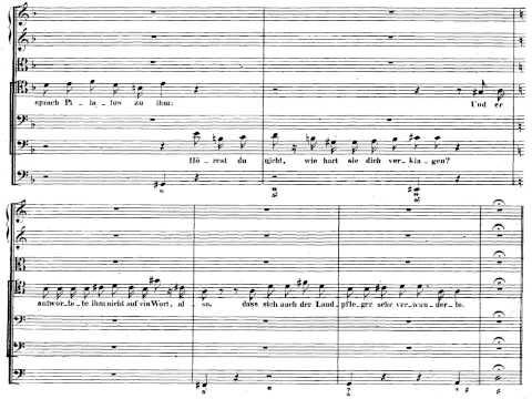 [Karl Richter] Bach: St. Matthew Passion, 1959