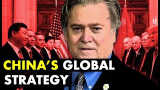 🔴 Steve Bannon's Warning On China Trade War (w/ Kyle Bass) | Real Vision Classics