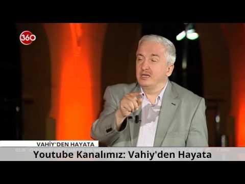 Kur'ân'da Adalet Kavramı Ve Adaleti Gözetmek, Adil Olmak - Prof. Dr. Mehmet Okuyan
