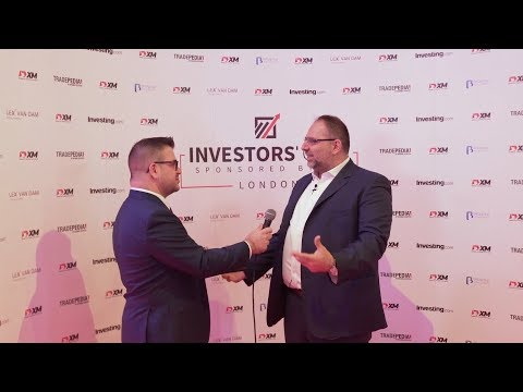 XM.COM - 2018 - Investors Gala - UK - London - (The Interviews)