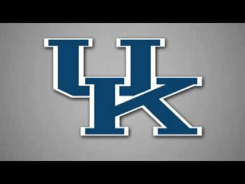 University Of Kentucky Wildcats Fight Song