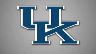 University of Kentucky Wildcats Fight Song