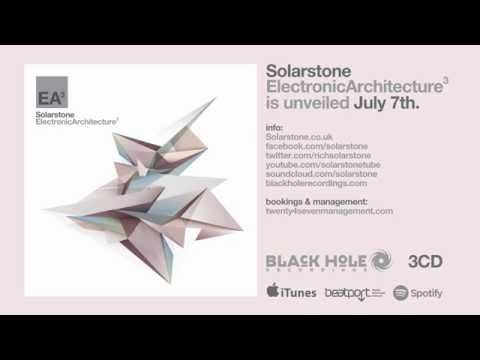 Solarstone - Electronic Architecture 3 (Official Promo Trailer)