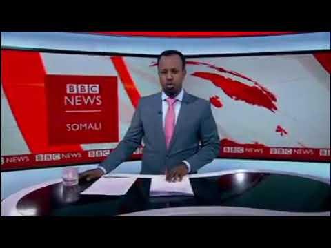 WARARKA TELEFISHINKA BBC SOMALI 21.11.2018