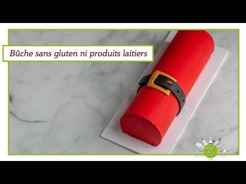 bûche-de-noël-sans-gluten-ni-produits-laitiers