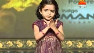 Marathi Paul Padte Pudhe Atkepar Zenda Feb. 12 '12 - Shruti Nigade