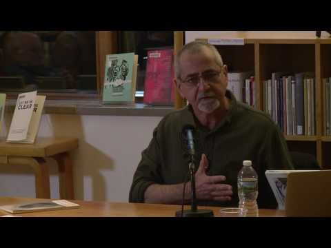 REEL TIME: On Stephen Jonas (with Joseph Torra) | Woodberry Poetry Room