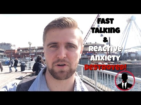 Destroy The Fast Talking, Reactive Anxiety W Women | Seattle Dating | Project Attraction