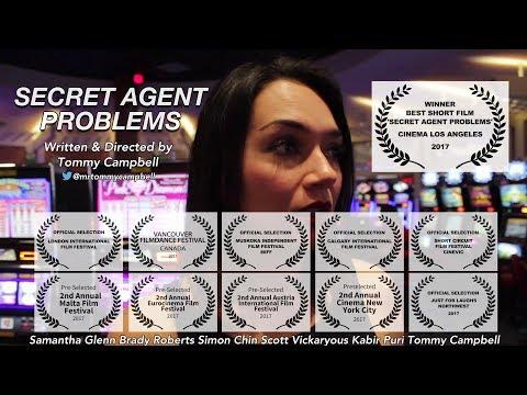 Secret Agent Problems