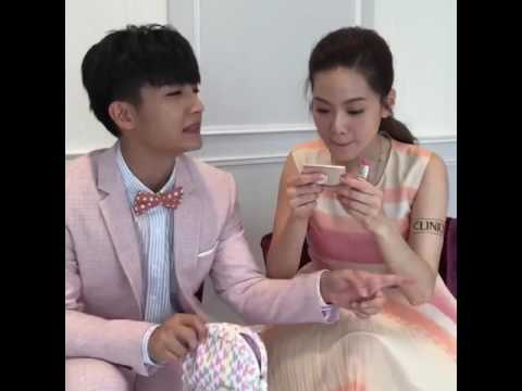 [BTS] 炎亞綸 Aaron Yan and Joanne Tseng's interview with Bella.tw (20160513)