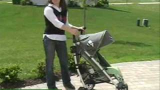 Baby Gizmo Baby Planet Endangered Species Stroller Review