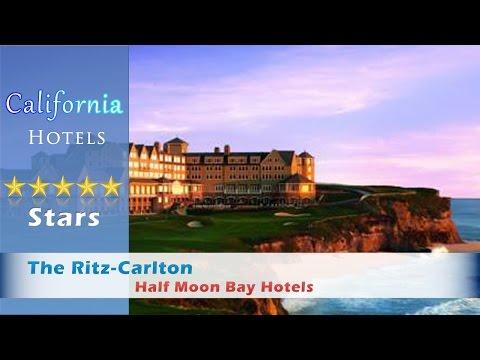 The Ritz-Carlton, Half Moon Bay - Half Moon Bay Hotels, California