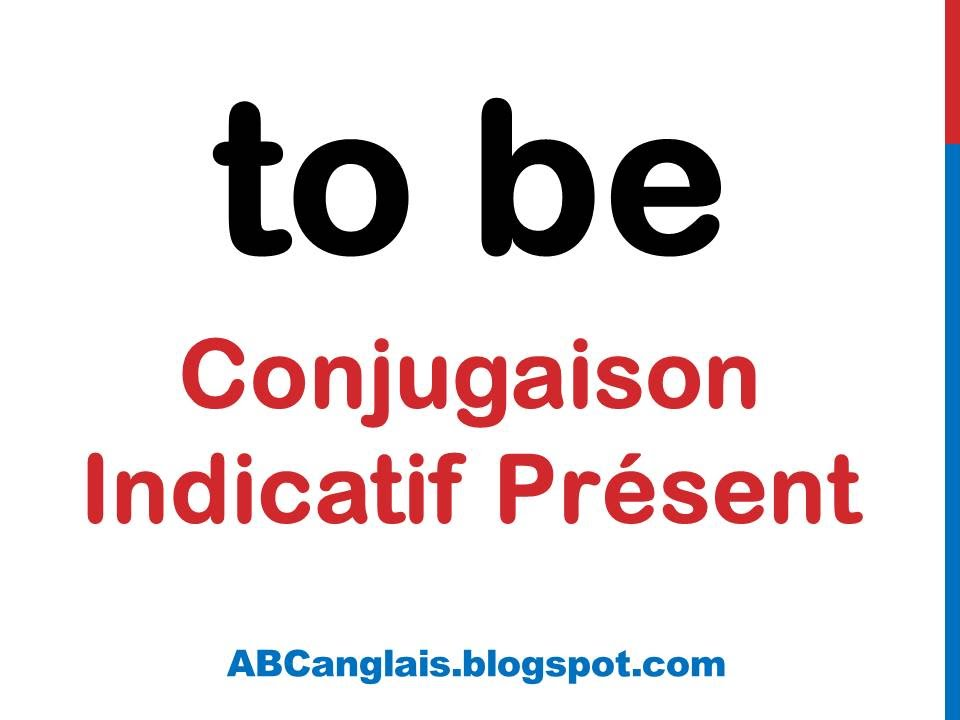 Cours D Anglais 5 To Be Conjugaison Present Affirmatif Negatif Interrogatif Forme Contractee Youtube