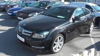 Выбираем б\у авто Mercedes-Benz W204 (бюджет 1.100-1.200тр)