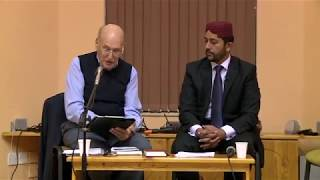 Questions & Answers Session about Islam