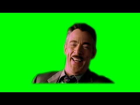 Triggered Green Screen Chromakey Meme Source Youtube