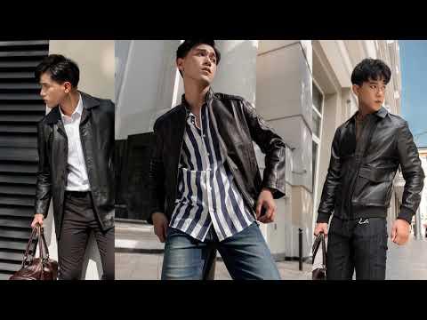 Sale 50% ÁO DA THẬT - Sale đầu Mùa FTT Leather