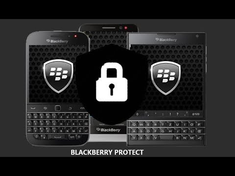 Remove Blackberry id from Blackberry Passport - 2018 security