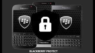 Remove Blackberry id from Blackberry Passport - 2018 security