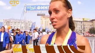 """""""Область спорта"""" СТС-МИР"""