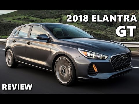 2018 hyundai elantra gt review youtube. Black Bedroom Furniture Sets. Home Design Ideas