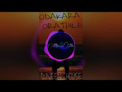 odakara orathile remix by djveen