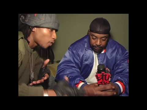 BTU TV - Episode 4 - Sean Price & Ruste Juxx