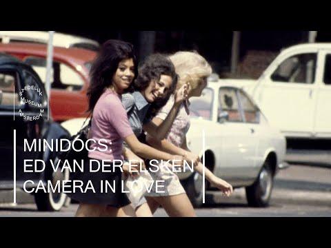 Ed van der Elsken - De Verliefde Camera/Camera In Love