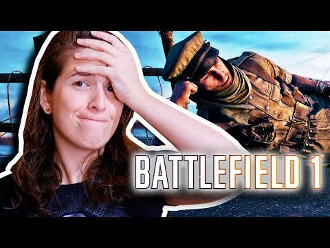 BATTLEFIELD 1: DESISTI DO JOGO? 💣 (PS4 PRO) thumbnail