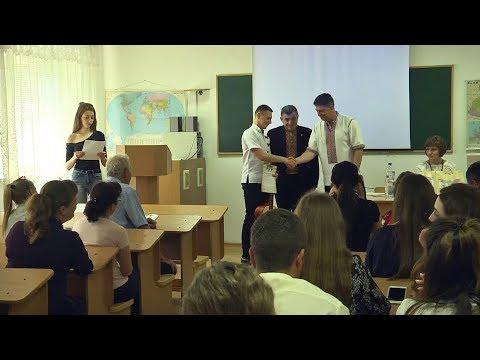 Телеканал НТК: У Коломиї нагородили лауреатів обласного літературно-публіцистичного конкурсу