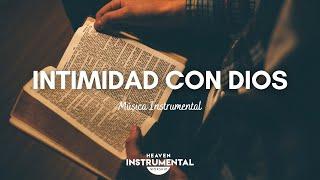 🌌🙇🏻♂️Música Cristiana Instrumental / Intimidad Con Dios / Melodías Para Orar.🙇🏻♂️🌌