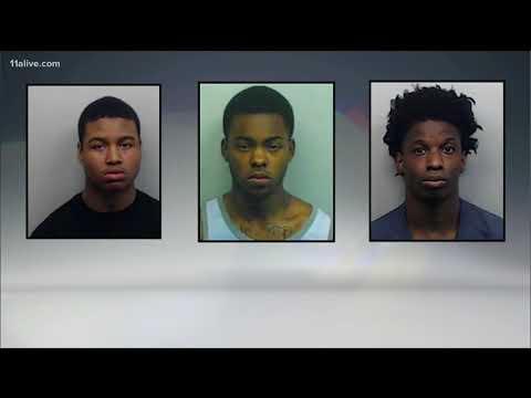Three sentenced to prison for killing Keisha Lance Bottoms